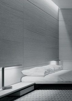 ComfyDwelling.com » Blog Archive » Beauty In Clean Lines: 61 Minimalist Bedroom Decor Ideas