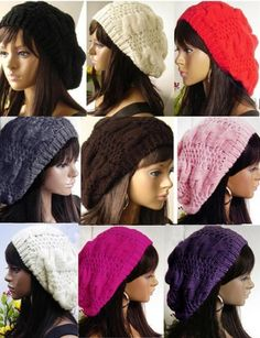 2eb01ac422aee Top 15 Hat Trend Forecast for Fall   Winter 2019