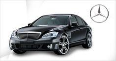 Mercedes-Benz S Class Brabus Mercedes Maybach, Black Mercedes Benz, Mercedes Car, Audi A8, Limousin, Mercedes Wallpaper, Benz S Class, Benz C, Autos