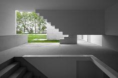 Casa Fez / Alvaro Siza