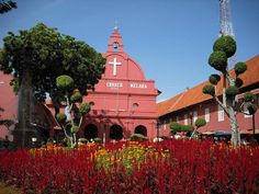 The 10 Best Places to Visit in Malaysia: Malacca