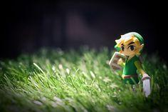 The Legend of Zelda Quiz