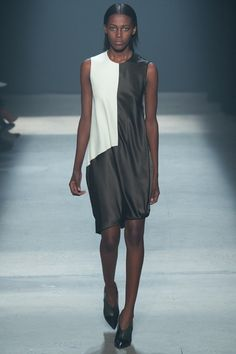 Narciso Rodriguez | Fall 2014 Ready-to-Wear Collection | Style.com