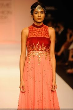 View LFW'13: Vivek Kumar Pics on TOI Photogallery