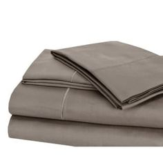 Auraa Comfort 500 Tc Long Staple American Pima Cotton Sheet Set