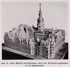 Dresden im 17. JAHRHUNDERT – Kunstmuseum Hamburg
