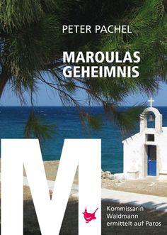Die griechische Insel Paros ist ein beschaulicher Platz um Urlaub zu machen und so trifft sich jedes Jahr aufs Neue eine eingeschworene Gemeinschaft, die bestens vertraut ist mit der Insel, ihren Einwohnern und Eigenheiten. Doch dieses Jahr beginnt der Sommer mit einem Selbstmord. 230 Seiten Hardcover: 21,6 x 15,4cm ISBN: 978-3-942223-76-8 Verlagspreis: 21,90 € eISBN: 978-3-942223-77-5 Verlagspreis: 17,99 €