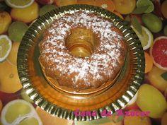..Caña de Azúcar - Tu blog de cocina ..: Bizcochos