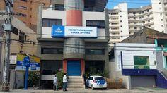 Blog do Rio Vermelho, a voz do bairro: Se a prefeitura bairro não estava preparada para a...