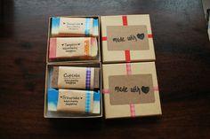 Katjamaria: oma saippuatehdas Presents, Soap, Diy, Gifts, Bricolage, Do It Yourself, Favors, Bar Soap, Homemade