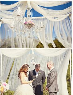 Wedding Altar Alternatives   Occasions® - Weddings, Parties, Mitzvahs, Entertaining & All Celebrations