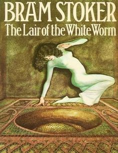 The Lair of the White Worm (also known as The Garden of Evil) is a horror novel by Irish author Bram Stoker, who also wrote Dracula. It is partly based on the legend of the Lambton Worm. The plot focuses on Adam Salton, originally from Australia, who is contacted by his great-uncle, Richard Salton for the purpose of establishing a relationship between these last two members of the family.