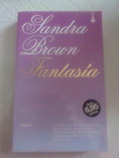 Fantasía de Sandra Brown