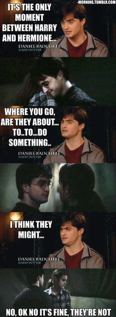 bahaha good they better of not messed up there friendship loved the scene though