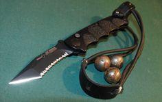 Switchblade: Tactical Slingshot Conversion Kit