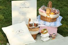 Pic-nic Brunch | Flickr: Intercambio de fotos