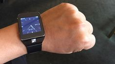 My 1e smart watch