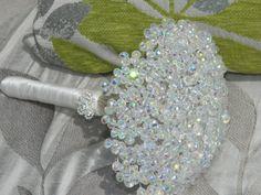 Bridal Brooch Bouquet, Brooch Bouquets, Bride Bouquets, Bling Wedding, Crystal Wedding, Wedding Bride, Wedding Colors, Wedding Flowers, Groom Buttonholes
