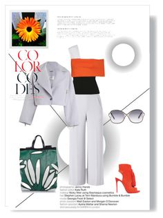 """""""imagine dragons - believer"""" by gabrielleleroy ❤ liked on Polyvore featuring Roland Mouret, Rosetta Getty, Zimmermann, Marni, Trussardi and Christian Louboutin"""