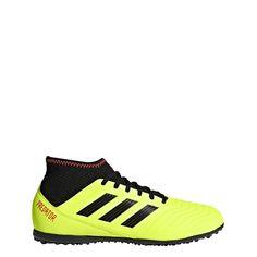 hot sale online 4ee04 2f191 Adidas Youth Predator Tango 18.3 TF J Junior Soccer Turf Shoes Cleats -  DB2328