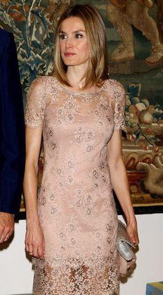 [Código: LETIZIA 0026] Su Alteza Real la Princesa de Asturias Letizia Ortiz
