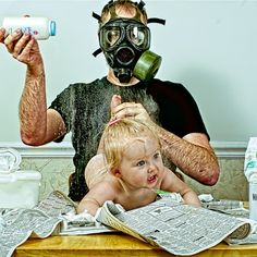 Dave Engledow on Fotoblur - beautiful funny parenting photos