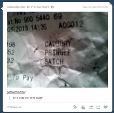 The time they remembered that one British actor everyone loves. | 32 Times Tumblr Was Too Clever For Its Own Good