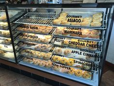 FoodWaterShoes - Spice Up Your Life - The Gourmet Bagel Options at The Posh Bagel's Los Altos Location - From Too Hot to Handle – The Spice Girls Have Nothing on The Posh Bagel in Los Altos, California - Breakfast Lunch Brunch San Francisco Bay Area Silicon Valley Bagels Eggwich Breakfast Sandwich Muffins Cronuts Danish Scones Baked Goods