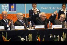 Saramago y Gabo