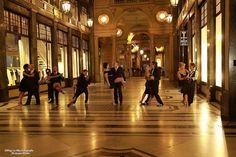 La Mia Fotografia!!: Tango Argentino Torino