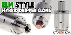 Elm Style Hybrid Dripper Clone $12.63 | GOTSMOK.COM