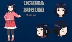 Sasuhina the last movie sugumi by SakiriHatakePRO Neji And Tenten, Naruko Uzumaki, Sasuhina, Narusaku, Hinata Hyuga, Kid Naruto, Naruto And Hinata, Itachi Uchiha, Naruto Children