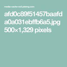 afd0c89f51457baafda0a031ebffb6a5.jpg 500×1,329 pixels