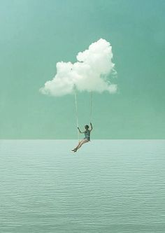 My favorite daydream. The Dreamers, Peach Sangria, Cute Photography, Smoking Weed, Big Picture, Daydream, Surfing, Like4like, Clouds