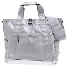 PORTER / PORTER REGISTA  SHOULDER TOTE BAG
