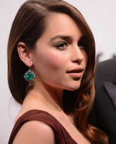 sandwichjohnfilms: Game Of Thrones Star Emilia Clarke To Star In ...