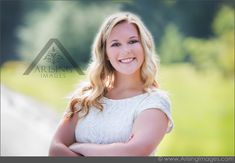 Gorgeous Senior Photo #ArisingImages #LakeOrion #Michigan #SeniorPictures