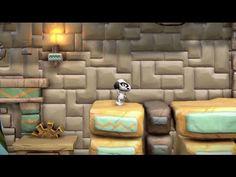 The Peanuts Movie: Snoopy's Grand Adventure - Announcement Trailer