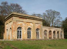 Thorpe Hall Orangery, by Martha-Ann48, via Flickr