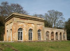 Thorpe Hall Orangery, by Martha-Ann48, via Flickr