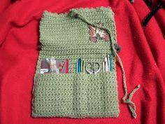 Hooked On Yarn: Crochet on the Go! Pattern