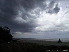 Photo: Storm at Sandy Point, Plum Island, MA ~ c. Pamela J. Leavey - See more at: http://pamelaleavey.com/#sthash.0ecYCQqY.dpuf