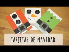 Ideas Fáciles, Xmas Ideas, Ideas Para, Kids Fun, Cool Kids, Blog, Christmas, Tela, Paper