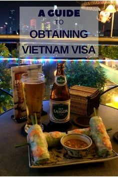 Getting a Vietnam visa can seem complicated sometimes. Are you planning to travel to Vietnam? Read what kind of visa you need and what is the cheapest way to get Vietnam visa. #vietnam #travelguide #travelblog