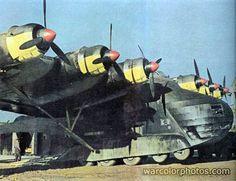 Messerschmitt Me 323 Gigant
