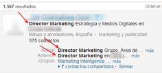 Linkedin: cómo lograr un buen Posicionamiento seo en Búsquedas Relevantes