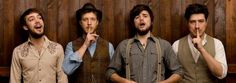 Timshel - Mumford and Sons : Now playing on Neverending Playlist