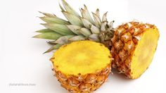 Pineapple found to be five times more effective than cough syrup