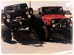 Jeep Beach '13