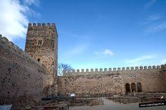 Tras la batalla de las Navas de Tolosa, el castillo pasa a manos cristianas, siendo dejado como dote a Berenguela de Castilla por su padre, el rey Alfonso VIII.